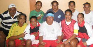 2HUH5 Futsal