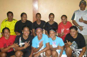 3HUH5 Futsal