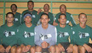 4HUH5 Futsal